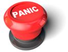 'Panic' button