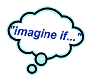 Imagine if...