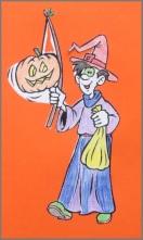 PumpkinBoy