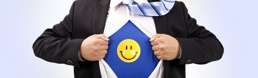 how to be a chief happiness officer